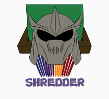 SHREDDER.  Unisex T-Shirt