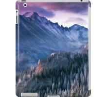 Rocky Mountains iPad Case/Skin