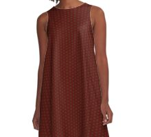 Holly Day A-Line Dress