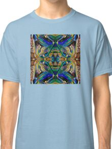 When silence is heard its music comes alive Classic T-Shirt
