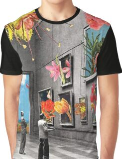 Natural History Museum Graphic T-Shirt