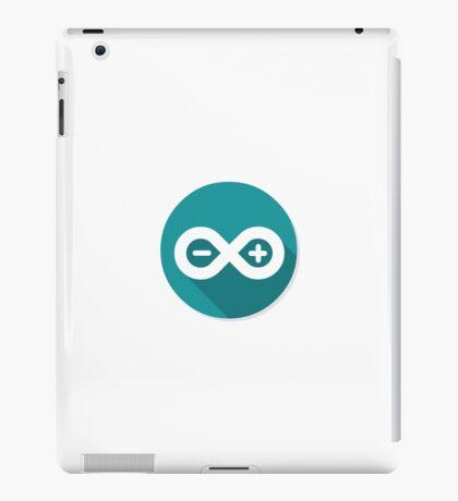Arduino Logo iPad Case/Skin