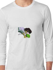 Chihiro and Haku Long Sleeve T-Shirt