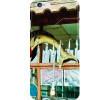 Pretty storefront. iPhone Case/Skin