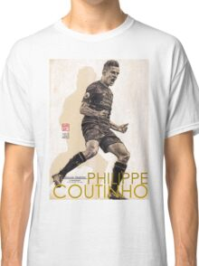 Philippe Coutinho - Liverpool FC Classic T-Shirt