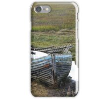High, not so dry. iPhone Case/Skin