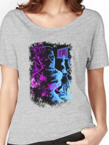 Mad Scientist Women's Relaxed Fit T-Shirt