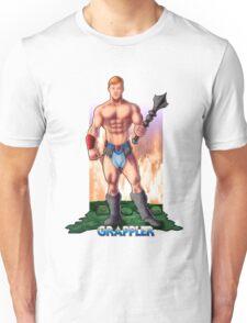 The Grappler Unisex T-Shirt