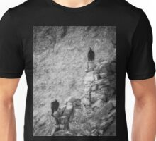 The Stalker Steps Unisex T-Shirt