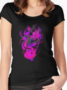 Salazzle Women's Fitted Scoop T-Shirt