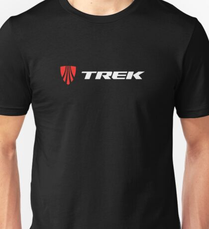 Trek Bicycle Unisex T-Shirt