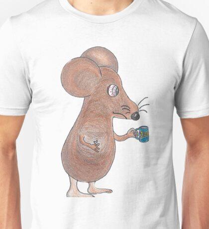 Mouse Don't Care Unisex T-Shirt