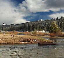 Deer Creek Meadows by James Eddy