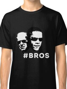 Barrack Obama & Joe Biden Friends~ On Sale Limited Time Only Classic T-Shirt