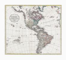 America - Mannert - 1796 Kids Tee