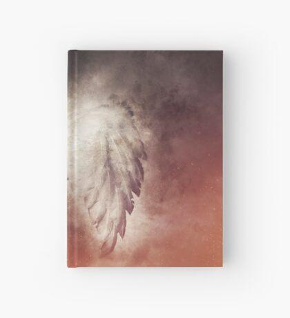 burning wings Hardcover Journal