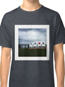 Loveseats Classic T-Shirt