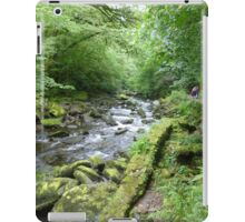 This Green & Pleasant Land iPad Case/Skin
