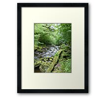 This Green & Pleasant Land Framed Print