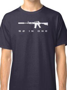 M4A1S - CS:GO Classic T-Shirt