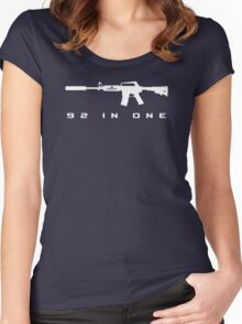 M4A1S - CS:GO Women's Fitted Scoop T-Shirt