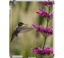 Sweet Nectar  iPad Case/Skin