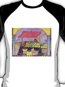 San Cristobal Market T-Shirt