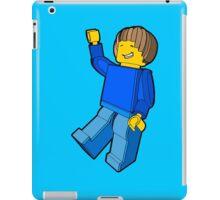 LEGO friends Boy Toys iPad Case/Skin