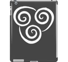 Air Nomad Symbol iPad Case/Skin