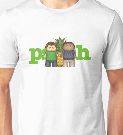Psych Unisex T-Shirt