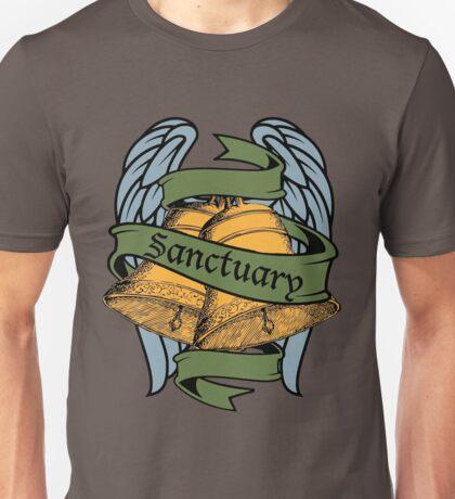 Quasimodo Unisex T-Shirt