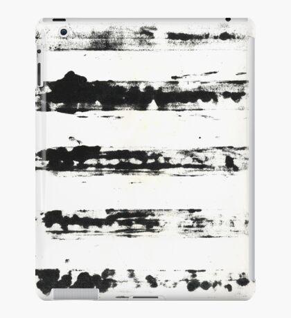Plaster Printmaking  iPad Case/Skin