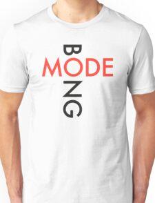 Mode Bong DM logo Unisex T-Shirt