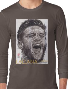 Adam Lallana - Liverpool FC Long Sleeve T-Shirt