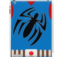 Scarlet Spider (Ben Reilly) iPad Case/Skin