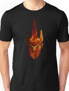 Hammer Tank Person!?  Unisex T-Shirt