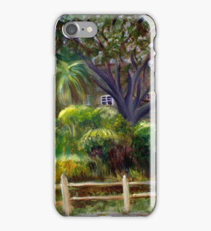 DuBois House iPhone Case/Skin