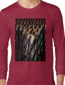 The Drill Bits Long Sleeve T-Shirt