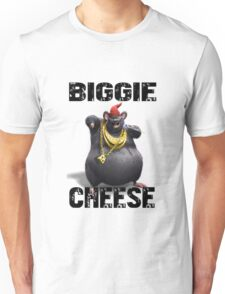 Mind If Biggie Cheese Joins  Unisex T-Shirt
