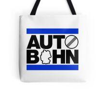 AUTOBAHN (2) Tote Bag