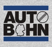 AUTOBAHN (2) T-Shirt