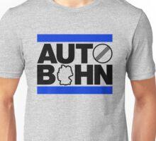 AUTOBAHN (2) Unisex T-Shirt
