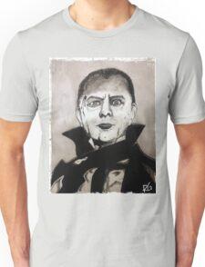 Undead Vampire Unisex T-Shirt