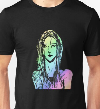 rainy smile Unisex T-Shirt