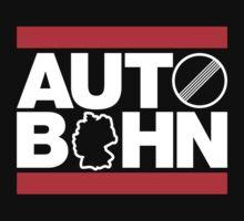 AUTOBAHN (3) by PlanDesigner