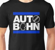 AUTOBAHN (4) Unisex T-Shirt