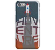 Adventure! iPhone Case/Skin
