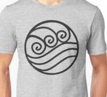 Water Tribe Unisex T-Shirt