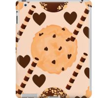 Cookies. iPad Case/Skin