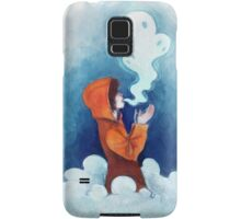 October Rain Samsung Galaxy Case/Skin